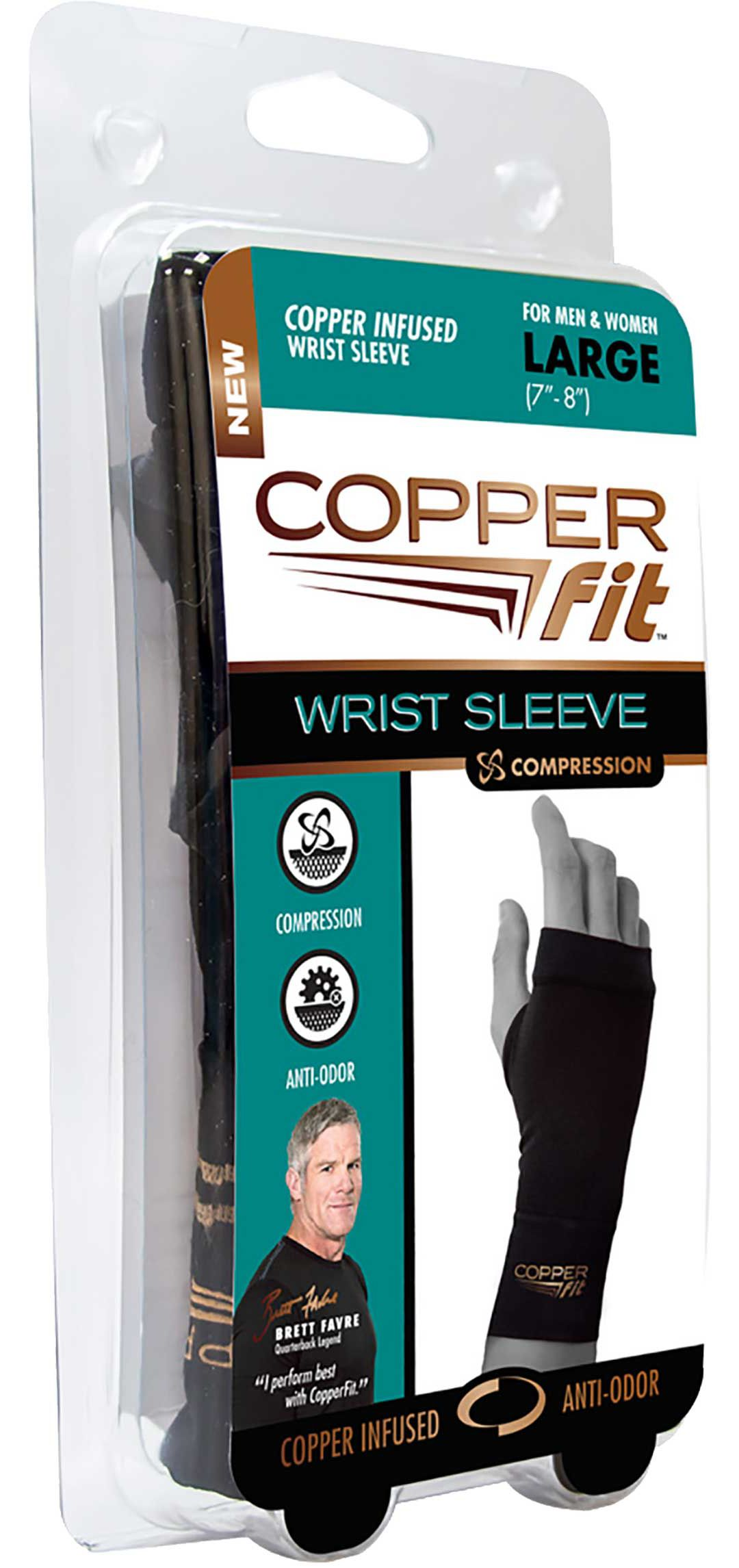647e446ef2 Copper Fit Wrist Sleeve | DICK'S Sporting Goods