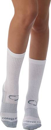 CopperFit Crew Sport Socks - 2 Pack product image