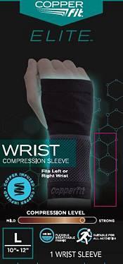 CopperFit Elite Wrist Sleeve product image