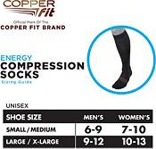 Copper Fit Energy Compression Socks product image