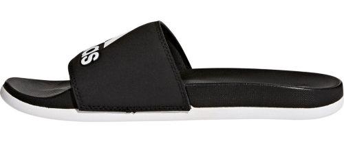 best service 94fa9 3cff5 adidas Women s Adilette CloudFoam Plus Slides