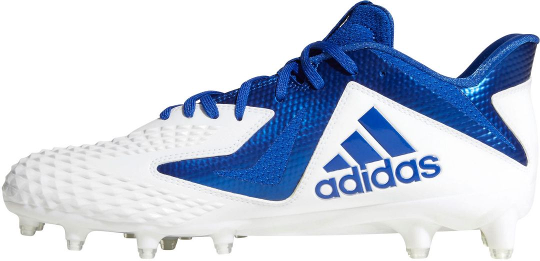 Adidas Mens Freak X Carbon Football Cleats