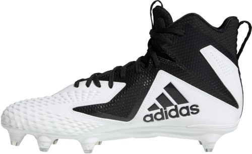 newest collection 5d39b 3394b adidas Mens Freak Mid Detachable Football Cleats