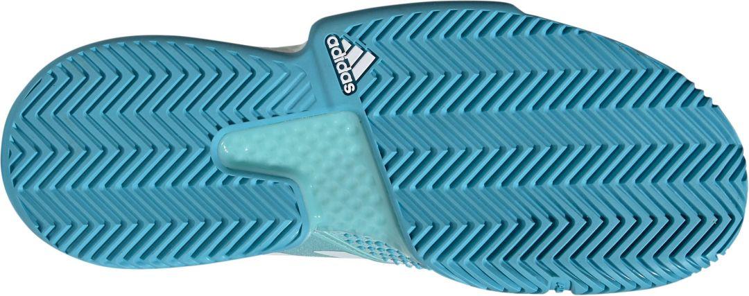 adidas Men's SoleCourt Boost X Parley Tennis Shoes