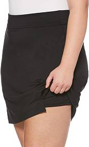 "Callaway Women's 17"" Tummy Control Golf Skort - Extended Sizes product image"