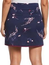 "Callaway Women's 18"" Floral Golf Skort product image"