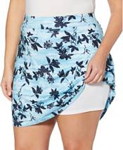 Callaway Women's Floral Print Golf Skort - Extended Sizes product image