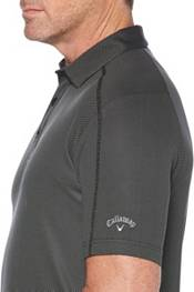 Callaway Men's Refined Jacquard Golf Polo product image