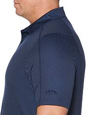 Callaway Men's Refined Jacquard Golf Polo - Big & Tall product image
