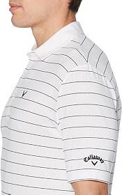 Callaway Men's Ventilated Stripe Golf Polo - Big & Tall product image