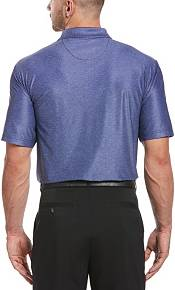 Callaway Men's Jaspe Geometric Print Golf Polo product image