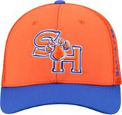 Top of the World Men's Sam Houston Bearkats Orange Chatter 1Fit Fitted Hat product image