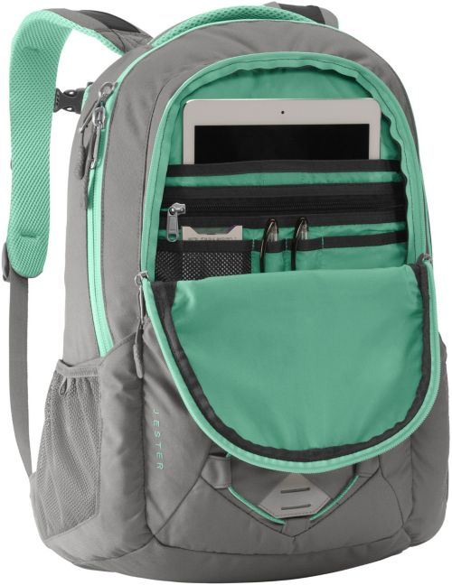 The North Face Women s Jester Backpack  69c652e78b