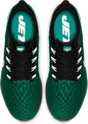 Nike Men's New York Jets Air Zoom Pegasus 36 Running Shoes product image