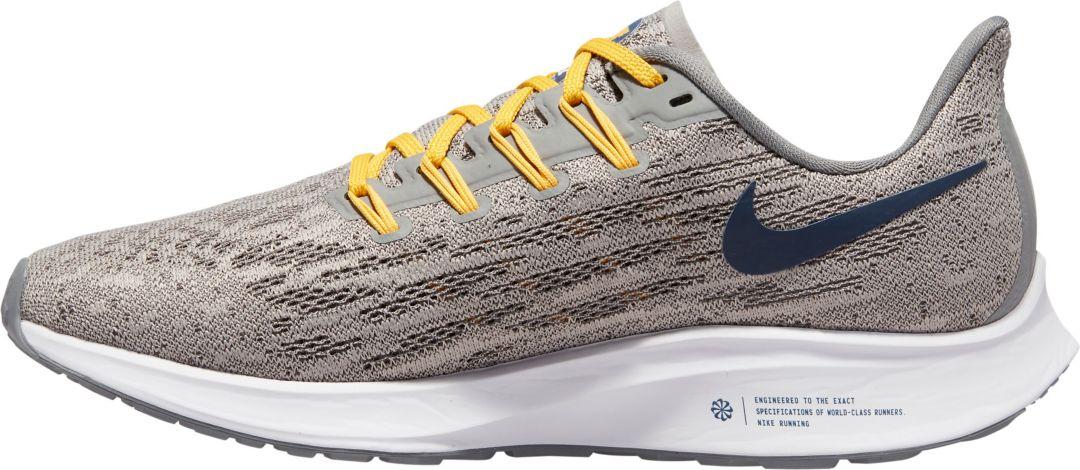 check out ff306 0b883 Nike Women's Michigan Air Zoom Pegasus 36 Running Shoes
