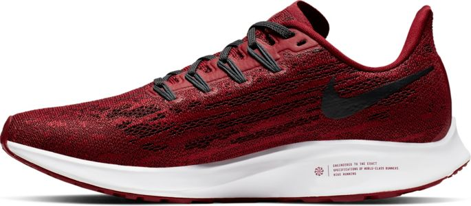 newest cc1b0 4caf0 Nike Women's USC Air Zoom Pegasus 36 Running Shoes