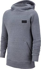 Nike Youth Tottenham Hotspur Team Grey Pullover Hoodie product image