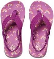 Reef Kids' Little Ahi Rainbow Sandals product image