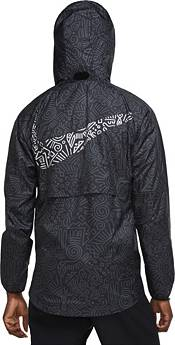 Nike Men's Club America AWF LTE Black Jacket product image