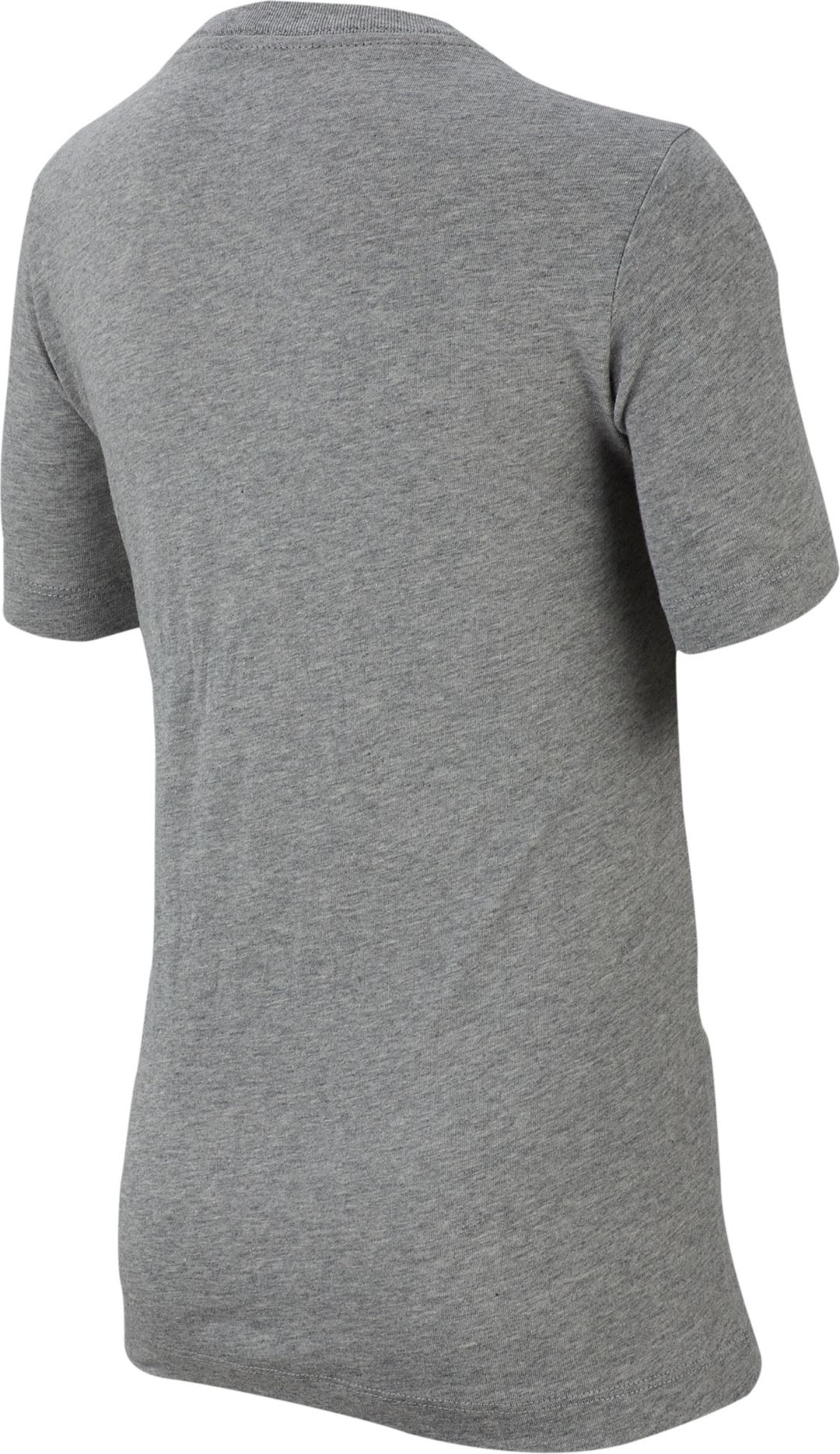 multiple colors low price picked up Nike Boys' Sportswear Soccer Ball T-Shirt