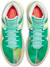 Nike Zoom KD 13 Chill Basketball Shoes product image
