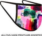 BlackStrap Civil Mask – 5 Pack (Assorted Prints) product image