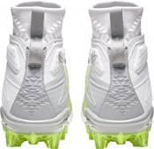 Nike Alpha Huarache 7 Elite Mid Lacrosse Cleats product image