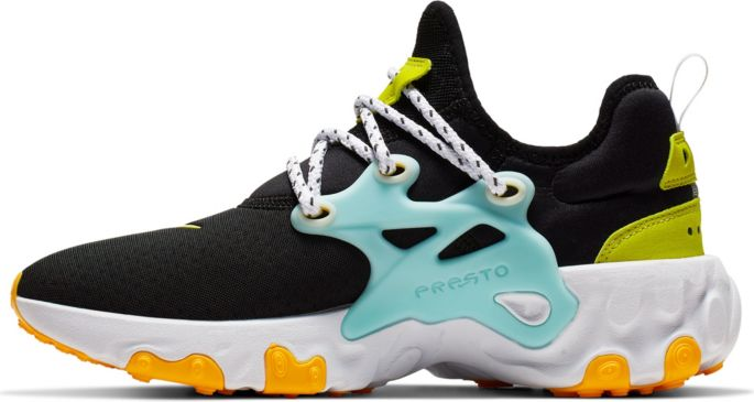 save off 006f6 08c96 Nike Women's Presto React Shoes