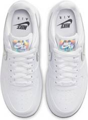 Nike Women's Air Force 1 '07 Essential Iridescent Shoes product image