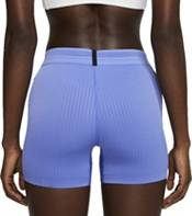 Nike Women's AeroSwift Tight Running Shorts product image