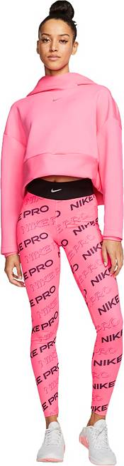 Nike Women's Pro Dri-FIT Printed Tights product image