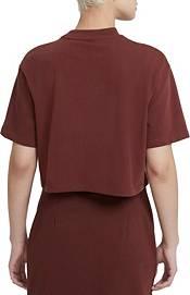 Nike Women's Sportswear Jersey Mockneck T-Shirt product image