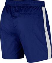 Nike Men's Sportswear Swoosh Icon Woven Shorts product image