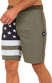 Hurley Men's Phantom Patriot 2 20'' Board Shorts product image