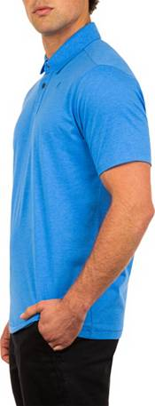 Hurley Men's Dri-FIT Harvey Solid Short Sleeve Polo product image