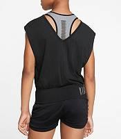 Nike Girls' Seamless Tank Top product image