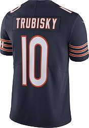 Nike Men's 100th Home Limited Jersey Chicago Bears Mitchell Trubisky #10 product image