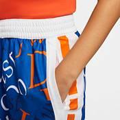 Nike Boys' Elite Printed Basketball Shorts product image