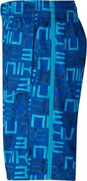 Nike Boys' Printed Basketball Shorts product image