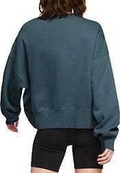 Nike Sportswear Women's Essentials Fleece Cropped Crew product image