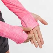 Nike Women's Dri-FIT Running Long Sleeve Shirt product image