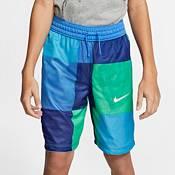 Nike Boys' Elite Reversible Basketball Shorts product image