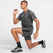 Nike Men's Dri-FIT Legend Camo Short Sleeve Training T-Shirt product image