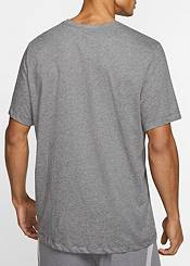 Nike Men's Dri-FIT Training T-Shirt (Regular and Big & Tall) product image