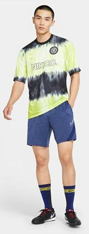 Nike Men's Dri-FIT Academy Heathered Soccer Shorts product image
