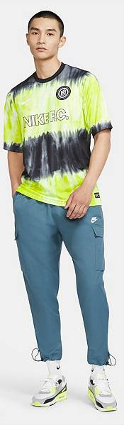 Nike Men's F.C. Soccer Jersey product image
