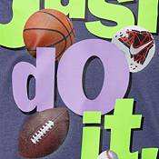 Nike Boys' Dri-FIT Just Do It Sport T-Shirt product image