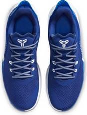 Nike Kobe Mamba Fury Basketball Shoes product image