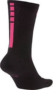 Nike Elite Kay Yow Basketball Crew Socks product image