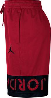 "Jordan Men's Jumpman Air 10"" Basketball Shorts product image"